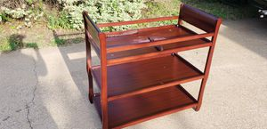 CHANGING TABLE for Sale in Fort Worth, TX