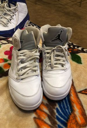 Jordan 5s for Sale in South Pasadena, CA