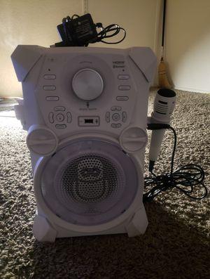 Karaoke Machine for Sale in Oakland, CA