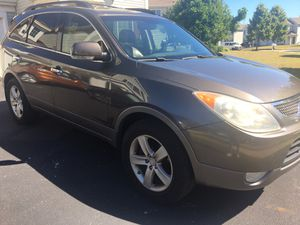 2008 Hyundai Veracruz Limited AWD for Sale in Montgomery, IL