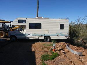 91 ford motorhome for Sale in Phoenix, AZ