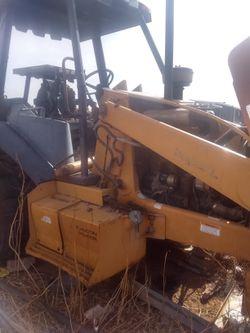 9000 backhoe needs hydrolic line fixed for Sale in Wittmann,  AZ
