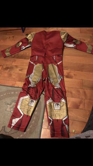 Iron Man Costume for Sale in Manassas, VA