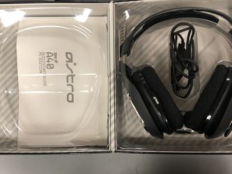 Headphones, Electronics ASTRO A40 Used in box for Sale in Baltimore,  MD
