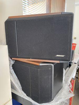 BOSE 301 for Sale in Princeton, NJ