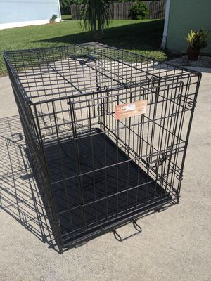 Icrate 1530 dog crate for Sale in Port St. Lucie, FL