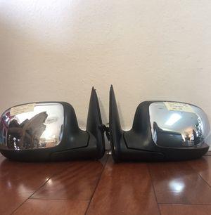 GMC Chevy Silverado mirrors for Sale in Pacifica, CA