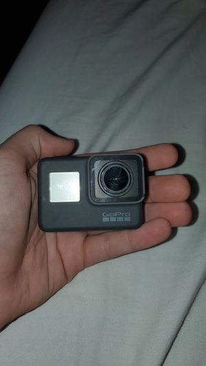 Gopro hero 5 (black) for Sale in Chicago Heights, IL