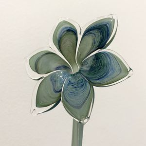 "Murano 20"" Glass Flower for Sale in Las Vegas, NV"