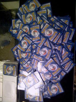 550+ Random Pokemon Cards for Sale in North Las Vegas, NV