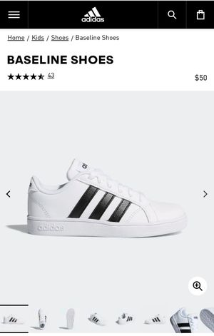 Brand new unused Adidas size 7 women's for Sale in Oakland, CA