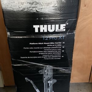 Thule Bike Rack for Sale in Southington, CT