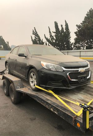 2015 Chevy Malibu parts for Sale in Richmond, CA