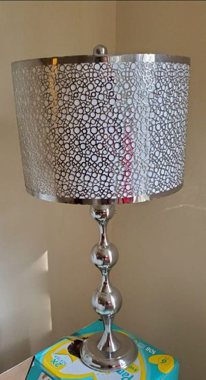 Lamp. Beautiful and modern. for Sale in Los Angeles, CA