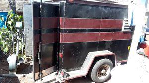 Enclosed trailer for Sale in La Verne, CA