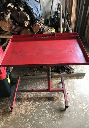 Mobile work bench for Sale in Appomattox, VA