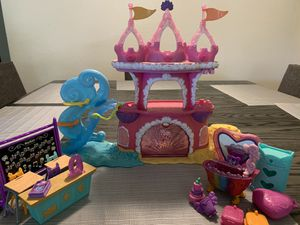 My little pony castle for Sale in Chula Vista, CA