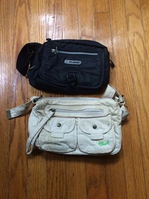 Genuine 1990s Vintage Guess and O'Neill Purses for Sale in Chicago, IL
