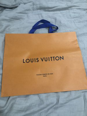 Large Louis Vuitton authentic bag for Sale in Hayward, CA