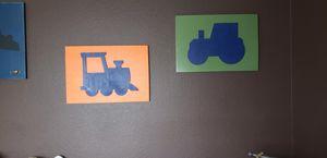 Childrens Wall Decor for Sale in Artesia, CA
