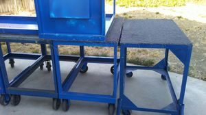 Metal tables for Sale in Patterson, CA