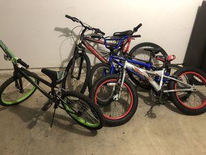 Bikes for Sale in Dallas, TX