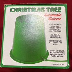 Christmas Tree Automatic Waterer for Sale in Homestead,  FL