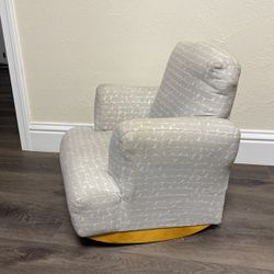 Baby Rocking Chair for Sale in Salinas,  CA