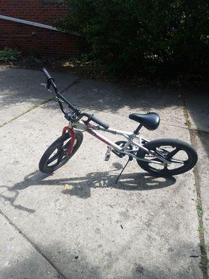 Bmx bike for $100 obo for Sale in Detroit, MI