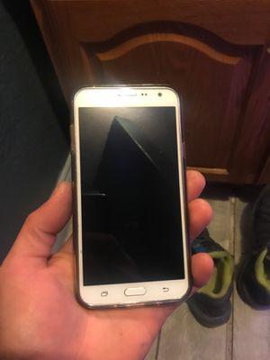 Samsung J7 for Sale in Sacramento, CA