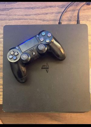 PlayStation 4 ps4 for Sale in Los Angeles, CA