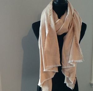Tan and white scarf for Sale in Indian Trail, NC