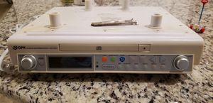 Undermount Radio/CD player/ alarm clock/ timer for Sale in New Braunfels, TX