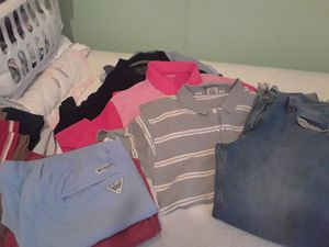 Men's clothes for Sale in Prattville, AL