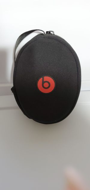 Beats soft case for Sale in Channelview, TX