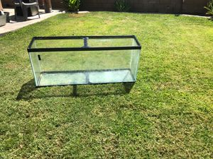 Fish tank for sale for Sale in San Jacinto, CA