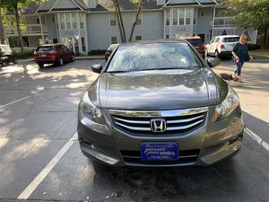 Honda Accord EX-L Sedan 4D for Sale in Roswell, GA