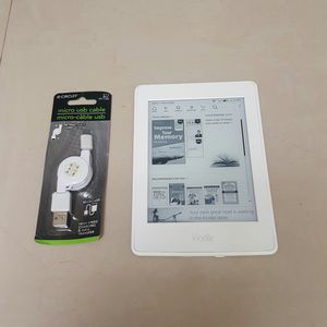 Kindle Paperwhite 3 for Sale in Plantation, FL
