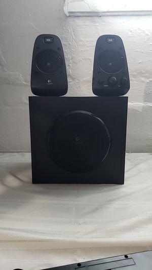 Logitech THX subwoofer speaker for Sale in Elkins, WV