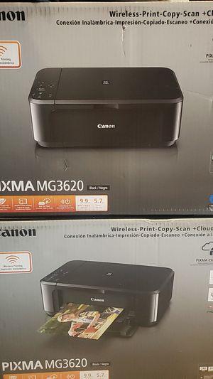 Canon Pixma Wireless for Sale in Denver, CO