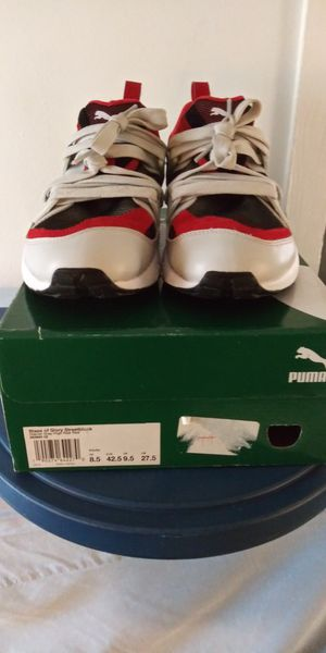 Pumas size 8.5 for Sale in Cleveland, OH