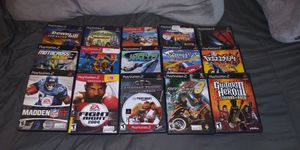 Huge lot of ps2 games for Sale in Evans, CO