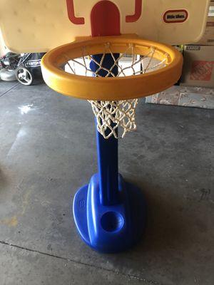 Basketball hoop for Sale in Joliet, IL