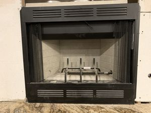 FMI B36L-M Gas Fireplace Insert for Sale in Bensenville, IL