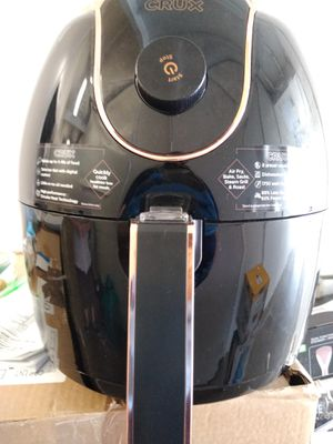 Instant pot , air fryer for Sale in Stockton, CA