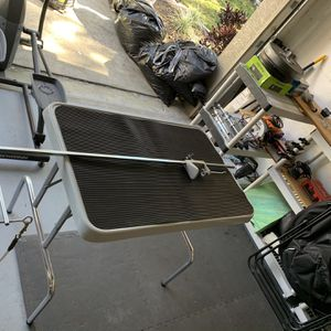 Dog Grooming Table for Sale in Riverview, FL