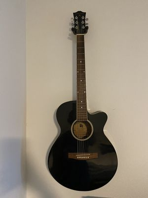 Acoustic Electric Guitar for Sale in Austin, TX