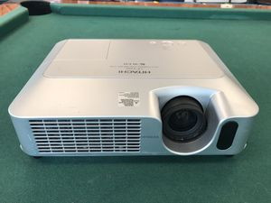 Hitachi Projector for Sale in Lakeland, FL