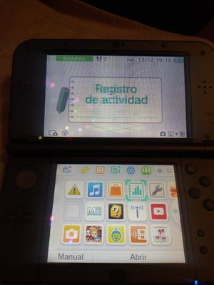 New nintendo 3dsxl for Sale in Long Beach, CA