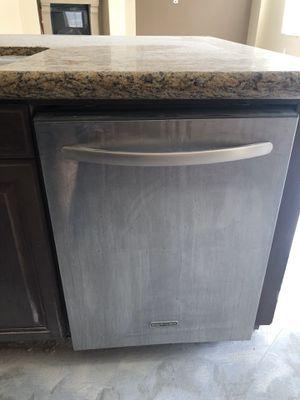 Kitchen aid dish washer for Sale in Anaheim, CA